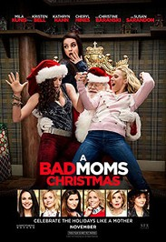 A Bad Moms Christmas