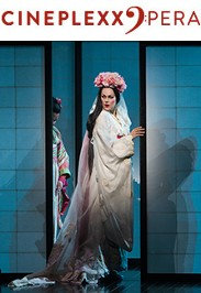 MADAME BUTTERFLY (OPERA), NY MET, 2016