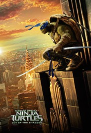 Teenage Mutant Ninja Turtles 2 : Out of the Shadows