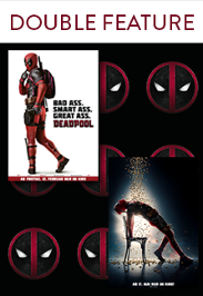 Deadpool Double Feature