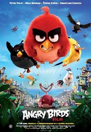 Angry Birds film (sinhronizirano)