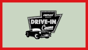 Drive-In Cinema Graz