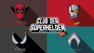 Club der Superhelden: Next Chapter