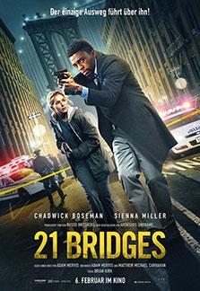 21.Bridges