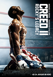 Creed II - Rocky's Legacy