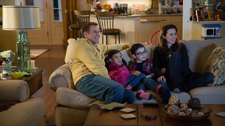 Daddys Home Ein Vater Zu Viel Cineplexx At