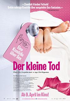Der Kleine Tod – Eine Komödie über Sex 2014