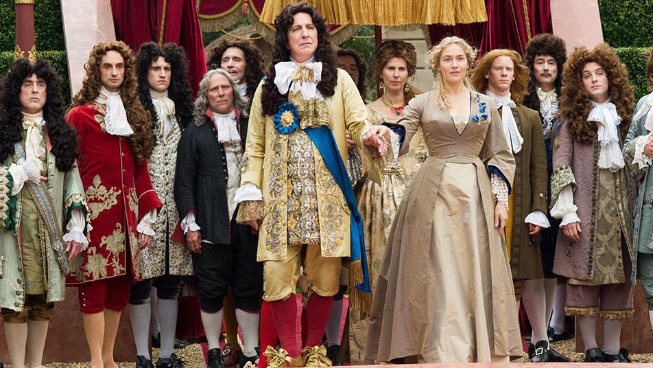 Die Gärten Von Versailles Film
