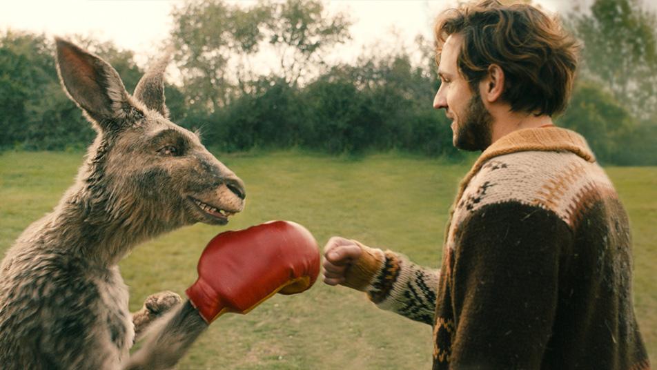 Film Mit Känguru