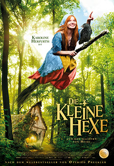 Kleine Hexe Kino