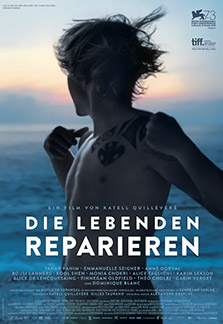 Kinoprogramm Delphin Wolfsburg