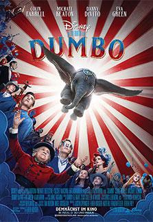 Dumbo Cineplexx At