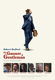 Ein Gauner Und Gentleman Kino Berlin