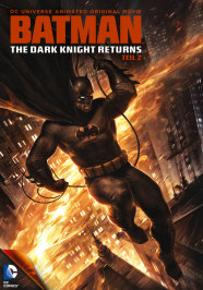 Batman - The Dark Knight Returns, Teil 2
