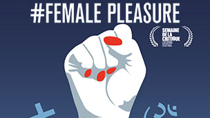 #FemalePleasure