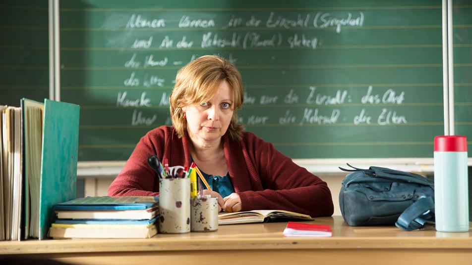 Frau Müller Muss Weg Ganzer Film