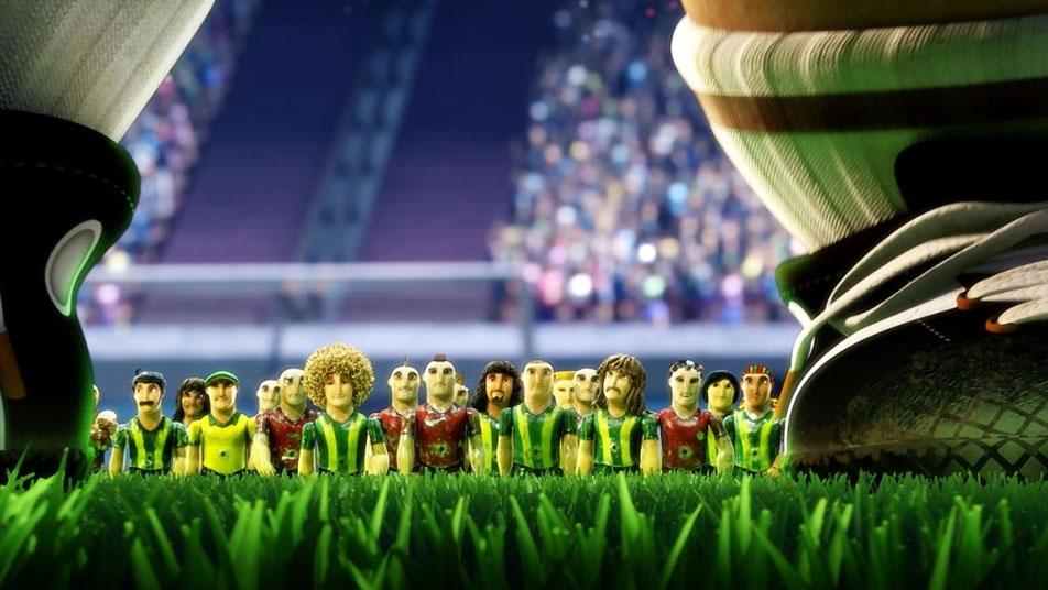 Fußball Großes Spiel Mit Kleinen Helden Schulkino Schulkinoat
