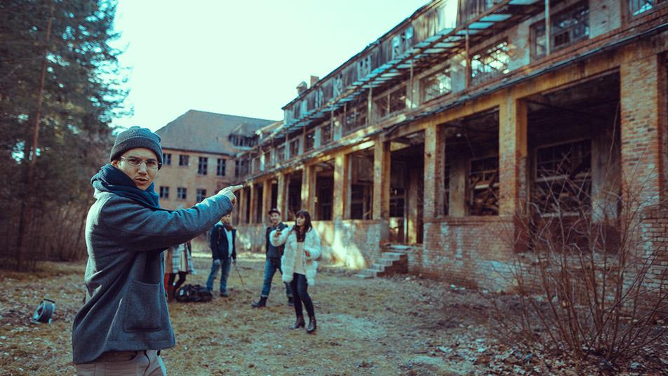 Film Heilstätten