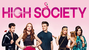 High Society Kinox