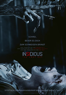 Insidious - The Last Key (Extended Version)
