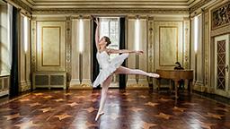 Dance Academy Filmstart