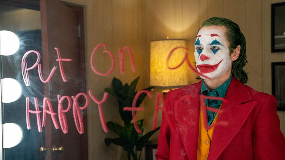 Joker Filmlänge