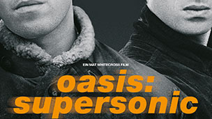 Oasis: Supersonic OmU
