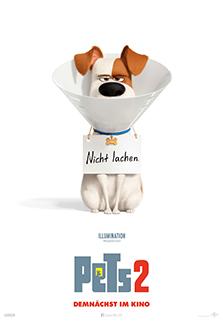 Kino Pets 2