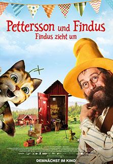 Pettersson Und Findus Findus Zieht Um Cineplexx At