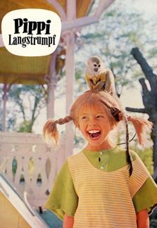 Pipi Langstrumpg