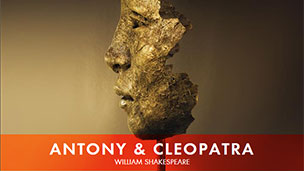 Royal Shakespeare Theatre - Anthony & Cleopatra
