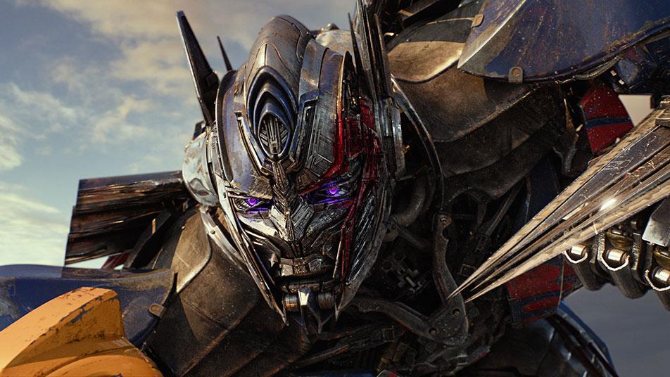 Transformers 5 Altersfreigabe