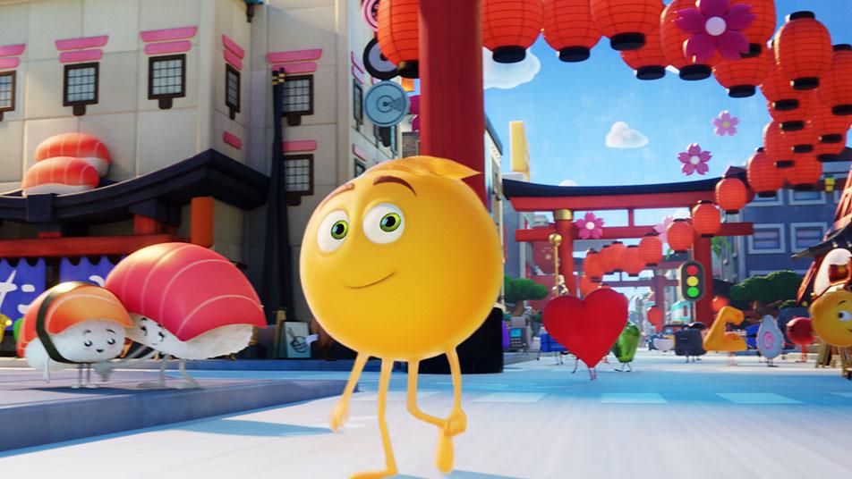 Emoji Der Film Cineplexx AT