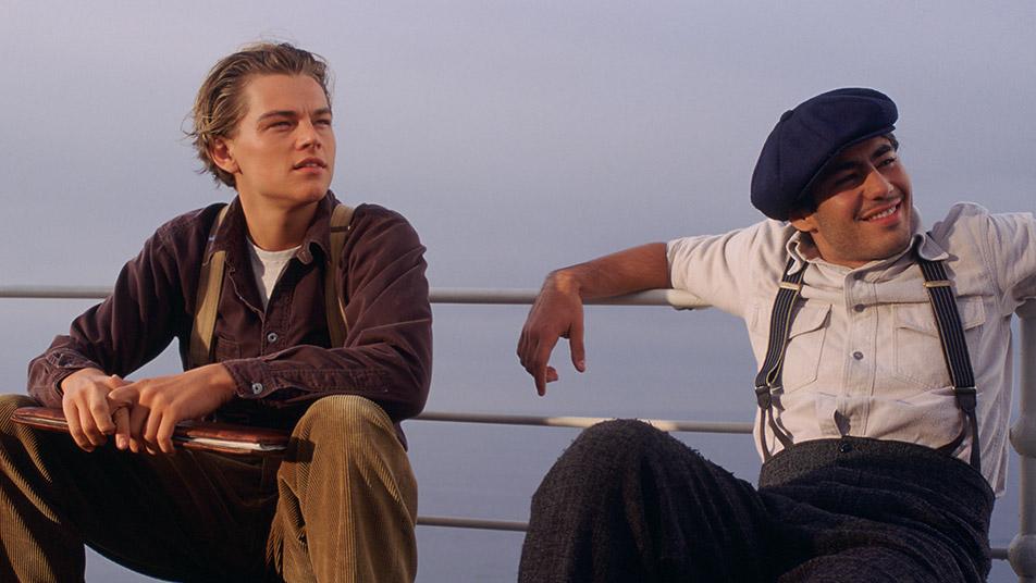 Titanic Film Jahr