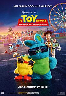 Toy Story: Alles hört auf kein Kommando