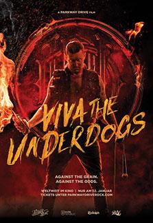 Parkway Drive Viva The Underdogs Film
