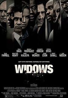 Widows - Tödliche Witwen