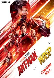 Ant-Man i Wasp